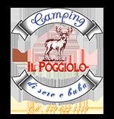 """Campeggio """" Il Poggiolo """" S.Anna Pelago Modena"""